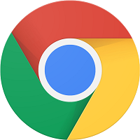 Download the Chrome browser.